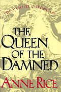 Queen of the Damned Vampire Chronicles