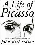 Life Of Picasso 1907 1917
