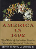 America In 1492 The World Of The Indian