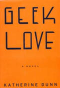 Geek Love Cover