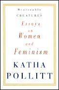 Reasonable Creatures Essays On Women & F