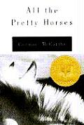 All the Pretty Horses Cover