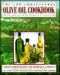 Low Cholesterol Olive Oil Cookbook More Than 200 Recipes The Most Delicious Way to Eat Healthy Food