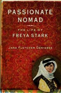 Passionate Nomad Life Of Freya Stark