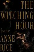The Witching Hour Signed 1st Edition