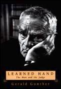 Learned Hand :the man and the judge Cover