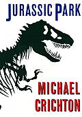 Jurassic Park Cover