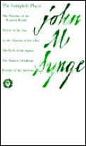 Complete Plays Of John M Synge