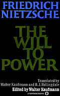 Will to Power Cover