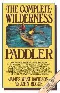 Complete Wilderness Paddler