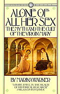 Alone of All Her Sex Cover