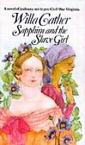 Sapphira & The Slave Girl