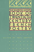 Random House Book Of Twentieth Century French Poetry