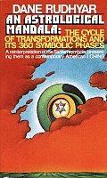 Astrological Mandala The Cycle Of Tran
