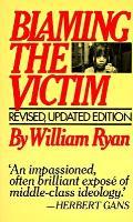 Blaming the Victim (Rev 76 Edition)