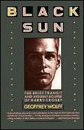 Black Sun The Brief Transit & Violent Eclipse of Harry Crosby