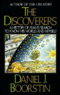 Discoverers A History Of Mans Search