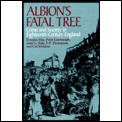 Albions Fatal Tree Crime & Society in Eighteenth Century England