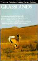 Grasslands Audubon Society Nature Guide