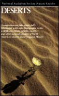 Audubon Deserts