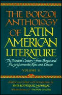 Borzoi Anthology Of Latin American Volume 2