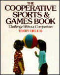 Cooperative Sports and Games Book