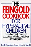 Feingold Cookbook For Hyperactive Children