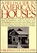 Field Guide To American Houses (84 Edition)