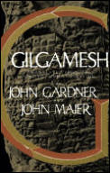Gilgamesh Translated From The Sin Leqi