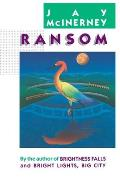 Ransom (Vintage Contemporaries) Cover