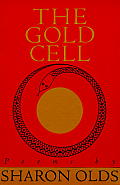 Knopf Poetry Series #0025: Gold Cell Cover
