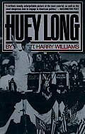 Huey Long Cover
