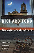 The Ultimate Good Luck (Vintage Contemporaries) Cover