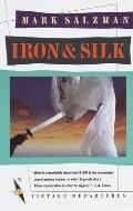 Iron & Silk (Vintage Departures)