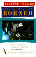 Into the Heart of Borneo Cover