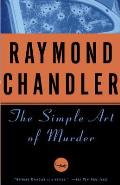 The Simple Art of Murder (Vintage Crime)