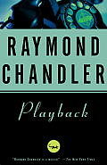 Playback (Vintage Crime) Cover
