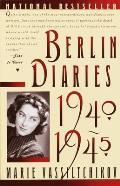 Berlin Diaries 1940 1945
