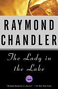 The Lady in the Lake (Vintage Crime/Black Lizard) Cover