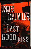 The Last Good Kiss (Vintage) Cover