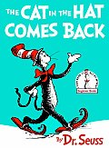 The Cat in the Hat Comes Back (I Can Read It All by Myself Beginner Books) Cover