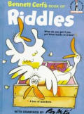 Bennett Cerfs Book Of Riddles