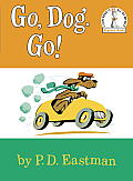 Go, Dog. Go! (I Can Read It All by Myself Beginner Books) Cover