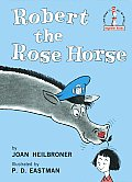 Robert the Rose Horse Cover