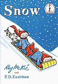 Beginner Books, #27: Snow