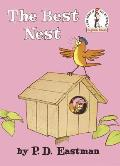The Best Nest (I Can Read It All by Myself Beginner Books)