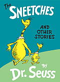 The Sneetches: And Other Stories Cover