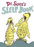 Dr Seusss Sleep Book