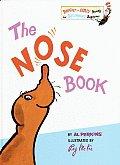Nose Book