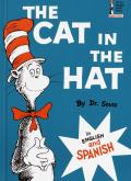 Cat in the Hat: in English and Spanish (67 Edition)
